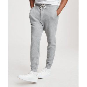 Rag & Bone Standard Issue Heather Gray Sweatpants